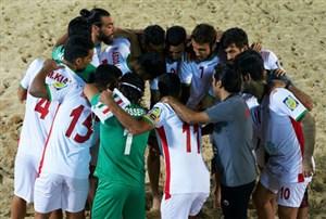 هاشمپور: برگزاری جام بین قارهای هنوز مشخص نیست