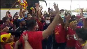 یزله حسن بیتسعید وینگر فولادخوزستان و هواداران