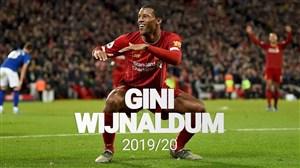 بهترین های واینالدوم در لیگ جزیره 20-2019