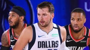 خلاصه بسکتبال دالاس ماوریکس - پورتلند تریل بلیزرز