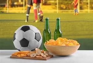 همه چیز درباره غذا؛ فوتبالیستها چگونه غذا میخورند؟