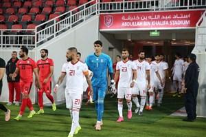 تعویق یک ساله بازی های تیم ملی ایران
