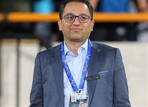 برنامه تیم ملی پس از تعویق مسابقات از زبان امیر علوی