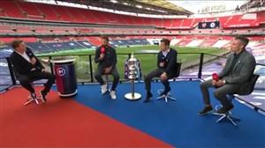 اهمیت پویش سلامت روان در فوتبال انگلیس