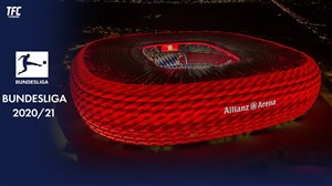 استادیوم های بوندسلیگا در فصل 21-2020