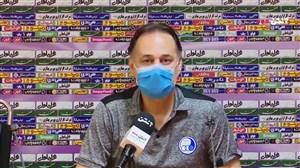 نامجومطلق: فینال جام حذفی را زودتر برگزار کنند