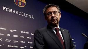 عذرخواهی رئیس بارسلونا از مردم و یک خبر امیدوارکننده