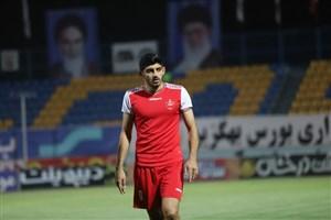 رسولپناه: ترابی احتمال دارد به لیگ قطر برود!