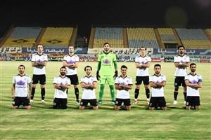 موافقت وزارت کشور با تیمداری شاهین بوشهر