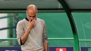 ادامه شگفتیسازی های لیون در لیگ قهرمانان اروپا