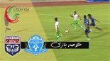 خلاصه بازی آلومینیوم اراک 1 - داماش گیلان 0