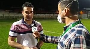 نظر محمدی : امیدوارم در اولین فرصت سپیدرود هم لیگ برتری شود