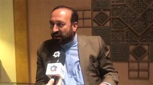 صحبتهای مدیرعامل آلومینیوم پس از صعود به لیگ برتر