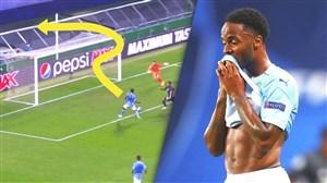 حسرتآورترین موقعیتهای از دست رفته فوتبال اروپا