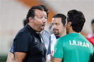 ابعاد جدید قرارداد فدراسیون فوتبال ایران با ویلموتس