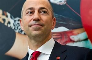شوکهکننده؛ مدیر اجرایی میلان به سرطان مبتلا شد