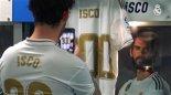 ایسکو و 7سال درخشش در رئال مادرید