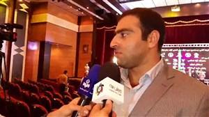 نصیرزاده: حق برگزاری مسابقات کشتی را هم مثل فوتبال بگیرید