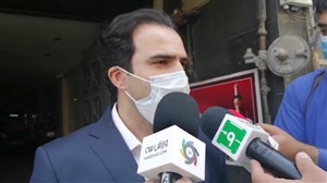 وثوق احمدی: تا قبل از اعلام رای نهایی نمیتوان نظری داد