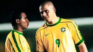 هت تریک دوستاره برزیلی در یک بازی