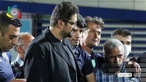 ماجرای استعفای افاضلی از پارس و تماس زنوزی برای پیوستن به ماشین سازی