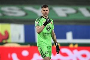 رادوشوویچ در میان پنج چهره ویژه لیگ قهرمانان آسیا