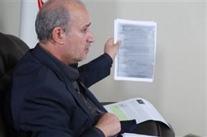 ویلموتس به دلیل قانون بدون تبصره فیفا از ایران رفت