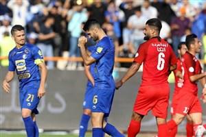 تنها 3 بازی تا پایان فصل 99-98 فوتبال ایران