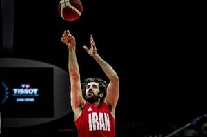 خشم کاپیتان تیم ملی بسکتبال از ماجرای ویلموتس