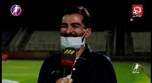 به بهانه روز پزشک؛ مصاحبه با پزشکان تیم های فوتبال