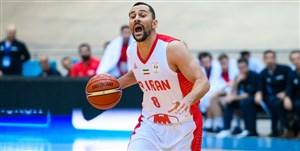 داورپناه: حالم از این بسکتبال به هم میخورد
