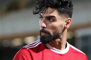 فوری: رضا اسدی در باشگاه پرسپولیس