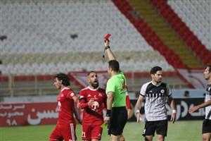 محرومان جام حذفی مشخص شدند