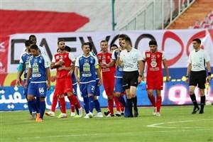 ترکی: یک پنالتی برای هر تیم گرفته نشد!
