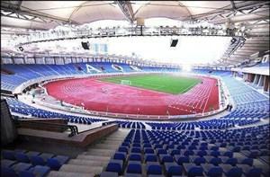 آخرین بازی سال در زیباترین ورزشگاه ایران