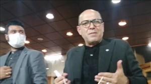 اظهارات مدیر عامل باشگاه استقلال پس از شکست پرسپولیس