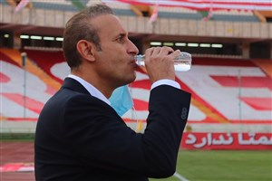 واکنش میثم منیعی به تهمت های گل محمدی علیه استقلال
