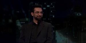 کنایه مجری به آذری جهرمی و کری خوانی وزیر برای استقلالی ها