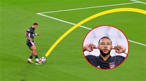 پنالتی های چیپ به یادماندنی فوتبال اروپا