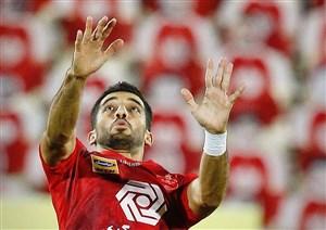 شاید امیری بعد از لیگ قهرمانان به ایران برنگردد!