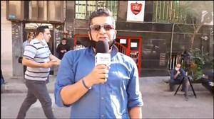 گزارش اختصاصی:مرور روز جنجالی باشگاه پرسپولیس