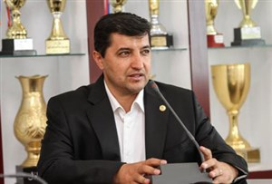 سهرابی: میخواهند جام را به استقلال تقدیم کنند