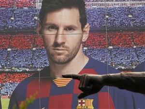مقصد لیونل مسی پس از جدایی از بارسلونا کجاست؟