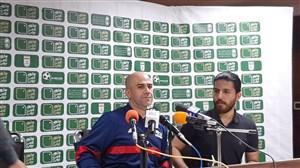 تاخیر در برگزاری نشست خبری فینال جام حذفی