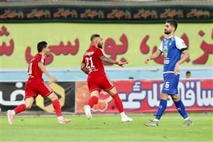حواشی قهرمانی تراکتور در جام حذفی ایران 1398/99