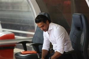 امیرآبادی: اگر مجیدی برگشت باید به او فرصت داد