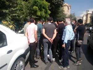 آخرین تحولات باشگاه استقلال تهران