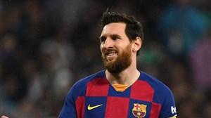 """سکوت مسی شکست؛ """"چرا در بارسلونا ماندم"""""""