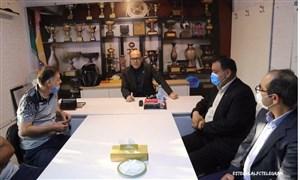 آخرین اخبار از جلسه هیات مدیره باشگاه استقلال
