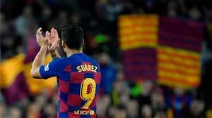 به بهانه جدایی لویس سوارز از بارسلونا